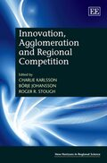 Cover Innovation, Agglomeration and Regional Competition