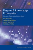 Cover Regional Knowledge Economies