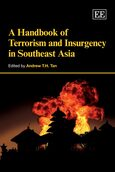 Cover A Handbook of Terrorism and Insurgency in Southeast Asia