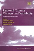 Cover Regional Climate Change and Variability