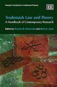 Cover Trademark Law and Theory