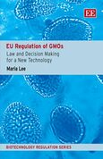 Cover Biotechnology Regulation and GMOs