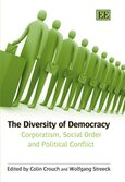 Cover The Diversity of Democracy