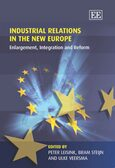 Cover Industrial Relations in the New Europe