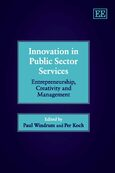 Cover Innovation in Public Sector Services
