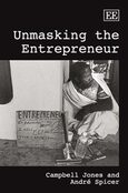 Cover Unmasking the Entrepreneur