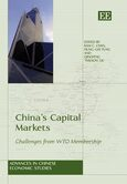 Cover China's Capital Markets