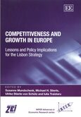 Cover Competitiveness and Growth in Europe