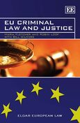 Cover EU Criminal Law and Justice