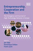 Cover Entrepreneurship, Cooperation and the Firm