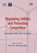 Cover Regulating Utilities and Promoting Competition
