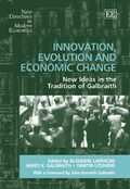 Cover Innovation, Evolution and Economic Change