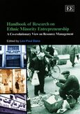 Cover Handbook of Research on Ethnic Minority Entrepreneurship