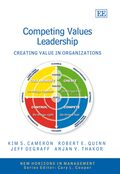 Cover Competing Values Leadership