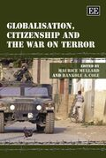 Cover Globalisation, Citizenship and the War on Terror