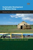 Cover Chinese Economic Development and the Environment