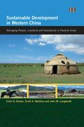 Cover Sustainable Development in Western China