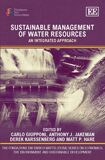 Cover Sustainable Management of Water Resources