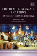 Cover Corporate Governance and Ethics