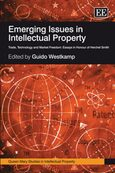 Cover Emerging Issues in Intellectual Property