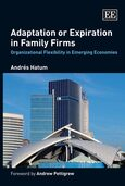Cover Adaptation or Expiration in Family Firms