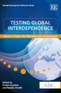 Cover Testing Global Interdependence
