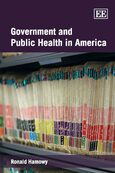 Cover Government and Public Health in America