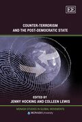 Cover Counter-Terrorism and the Post-Democratic State