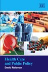 Cover Health Care and Public Policy
