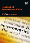 Cover Handbook of Economics and Ethics