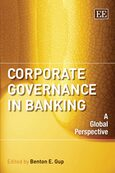 Cover Corporate Governance in Banking