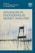 Cover Advances in Endogenous Money Analysis