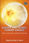 Cover Europe and Global Climate Change