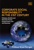 Cover Corporate Social Responsibility in the 21st Century