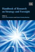 Cover Handbook of Research on Strategy and Foresight