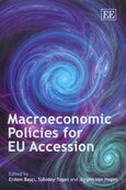 Cover Macroeconomic Policies for EU Accession