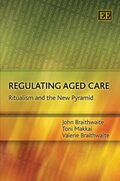 Cover Regulating Aged Care