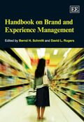 Cover Handbook on Brand and Experience Management