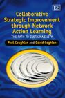 Cover Collaborative Strategic Improvement through Network Action Learning