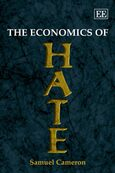 Cover The Economics of Hate