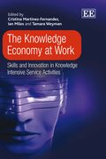 Cover The Knowledge Economy at Work