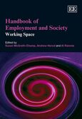 Cover Handbook of Employment and Society