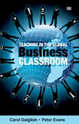 Cover Teaching in the Global Business Classroom
