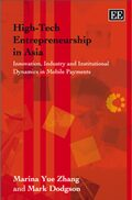 Cover High-Tech Entrepreneurship in Asia