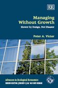 Cover Managing Without Growth