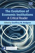 Cover The Evolution of Economic Institutions