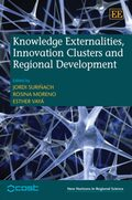 Cover Knowledge Externalities, Innovation Clusters and Regional Development