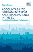 Cover Accountability, Parliamentarism and Transparency in the EU