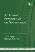Cover An Islamic Perspective on Governance