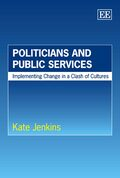 Cover Politicians and Public Services